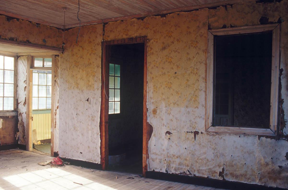 2004 (Tierra del Fuego, Chile) Impresión giclée sobre papel acuarela 100% algodón 50 x 70 cm Ed. 5